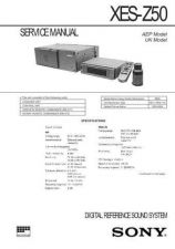 Buy Sony XK-8D Service Manual. by download Mauritron #245943