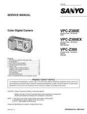 Buy Fisher. VPC-SX550(OM5310193-00_15) Service Manual by download Mauritron #21899