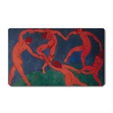 Buy Matisse La Danse Dance Art Vinyl Fridge Magnet