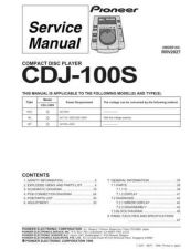 Buy PIONEER R2027 Service I by download #106357