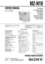 Buy Sony NTM-900910 Technical Information by download Mauritron #235796
