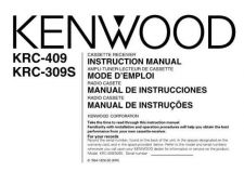 Buy Kenwood KRC-31 by download Mauritron #222582