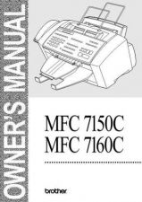 Buy BROTHER mfc760c-sm-2- by download #100838