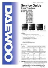 Buy Daewoo. [30.1] FR4501KN02 on Manual by download Mauritron #212261