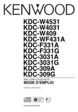 Buy Kenwood KDC-WF431A by download Mauritron #219100