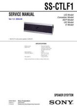 Buy Sony SS-CNP760-CRP760-MSP760L-MSP760R Service Manual by download Mauritron #23