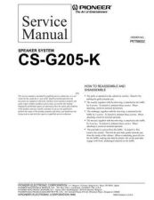 Buy Pioneer PET98002 Manual by download Mauritron #227709