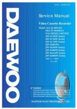 Buy Daewoo. [09.6] FR28000010 on Manual by download Mauritron #212221