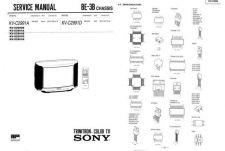 Buy Sony KV-J14M1J Manual by download Mauritron #229586