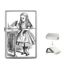 Buy Alice In Wonderland Drink Me Flip Top Cigarette Lighter