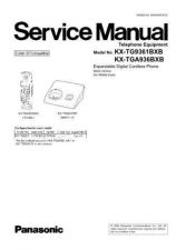 Buy Panasonic -LS87GN Service Manual by download Mauritron #267525