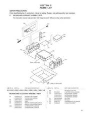 Buy JVC HR-J3008p Service Manual Schematic Circuit. by download Mauritron #270975