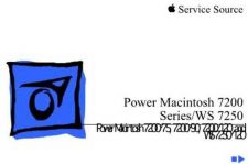Buy APPLE POWERMAC_7200_SERIES by download #100540
