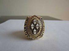 Buy REPLICA 1993 Super bowl XXVIII CHAMPIONSHIP RING DALLAS Cowboys THORNTON 11S NIB