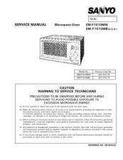 Buy Fisher EM-D9550EUK GEUK Service Manual by download Mauritron #215716