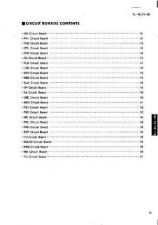 Buy JVC EL400 200 SM2 E Service Manual by download Mauritron #250780