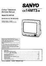 Buy Fisher CE14MT3-B-00 SM-Only Service Manual by download Mauritron #214339