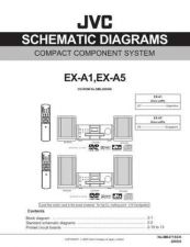 Buy JVC EX-A5[2] Service Manual by download Mauritron #270372