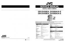 Buy JVC 86578 TECHNICAL INFORMAT by download #105880