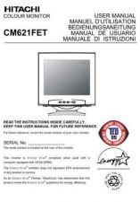 Buy Fisher CM621FET DE Service Manual by download Mauritron #214957
