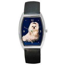 Buy Maltese Dog Breed Unisex New Wrist Watch