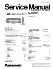 Buy Panasonic MD0709005PE Service Manual by download Mauritron #267866
