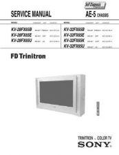 Buy SM FFH 976 expl Service Information by download #113510