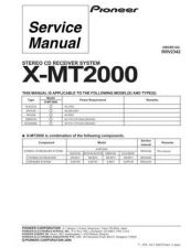 Buy Sharp R2342 Service Manual by download Mauritron #209269