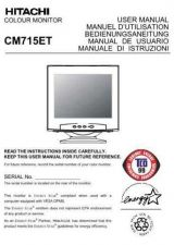 Buy Fisher CM715ET FR Service Manual by download Mauritron #214992