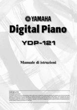 Buy Yamaha Yamaha YDP121 IT Service Manual by download Mauritron #259949