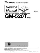 Buy Pioneer C3519 Manual by download Mauritron #227605