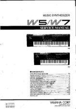Buy JVC W5_SM1_C Service Manual by download Mauritron #255660