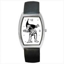 Buy Jester Clown Vintage Style Art Unisex New Wrist Watch
