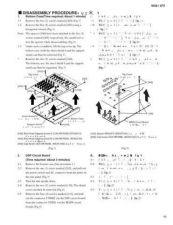 Buy Yamaha MG24 32FX_PCB3(C) Manual by download Mauritron #257799
