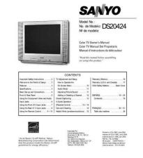 Buy Fisher DS20424(OM) Service Manual by download Mauritron #215460