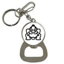 Buy Sumo Wrestler Japan Japanese Art Keychain Bottle Opener