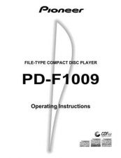 Buy Pioneer 49439PRB1300A 200012292224475600 Manual by download Mauritron #223352