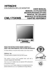 Buy Fisher CML175SXWB IT Service Manual by download Mauritron #215222