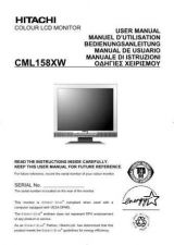 Buy Fisher CML158XW EL Service Manual by download Mauritron #215170