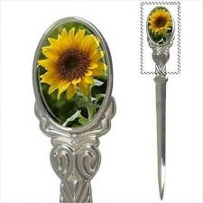 Buy Sunflower Sun Flower Mail Letter Opener