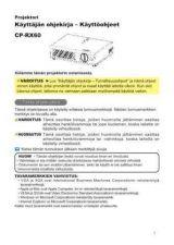 Buy Hitachi CP1422TS SV Manual by download Mauritron #224556