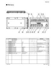 Buy Yamaha ELS01X SM E(1) Manual by download Mauritron #256708