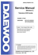 Buy Daewoo. [16.1] FR510P0011 on Manual by download Mauritron #212231