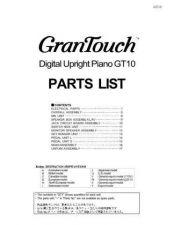 Buy JVC GS1 GS2 P54-P68 C Service Manual by download Mauritron #251320