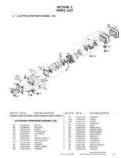 Buy JVC 86620bpar Service Manual by download Mauritron #273140