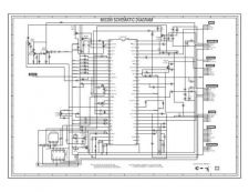 Buy SANYO 14CT1-3 SERVICE INFO CDC-707 Service Information by download #113463