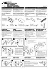 Buy JVC get0193-005a Service Manual by download Mauritron #273190