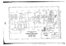 Buy MARSHALL 1959T CIRCUIT SET by download #108835