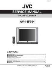Buy JVC AV14BJ8ENS by download Mauritron #269396