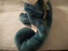 Buy TY Beanie Babies Iggy the Iguana Bean Stuffed Plush Animal/stocking stuffer